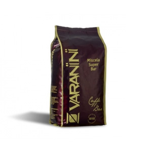 Italian quality coffee beans - Super BAR